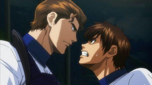 Ace of Diamond Episode 7 Impressions