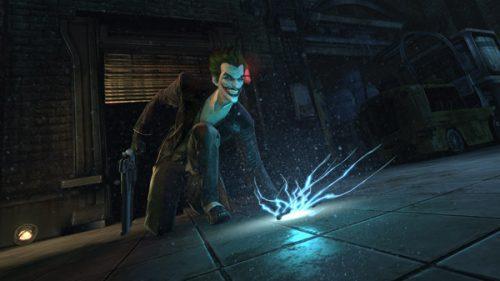 Batman: Arkham Origins Gets a New Game Mode Today