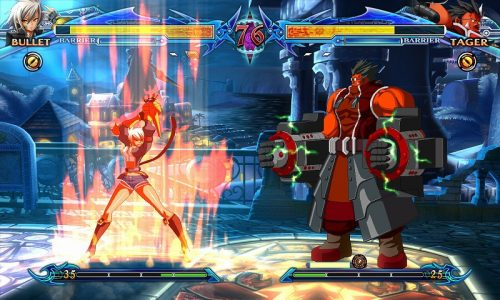 BlazBlue: Chrono Phantasma hitting North America on March 25th