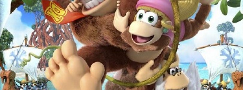 DKC: Tropical Freeze to feature Cranky Kong as playable character