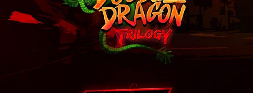 Double Dragon Trilogy Review