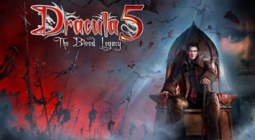Dracula 5: The Blood Legacy Out With New Trailer