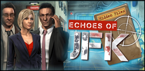 Relive the JFK Assassination With Hidden Files: Echoes of JFK