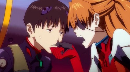 Evangelion 3.0 North American Cinema Dates Listed, New Trailer Posted