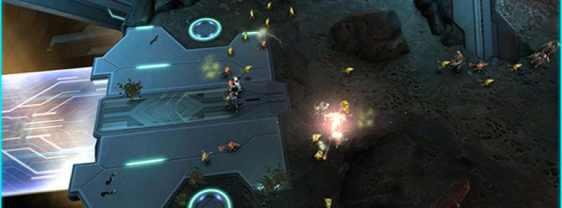 Halo: Spartan Assault Console Release Date Detailed