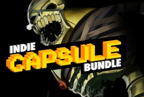 The Indie Capsule Bundle Now Live on Bundle Stars