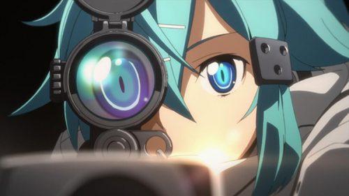 Sword Art Online II Announced, Trades Swords for Guns [Update]
