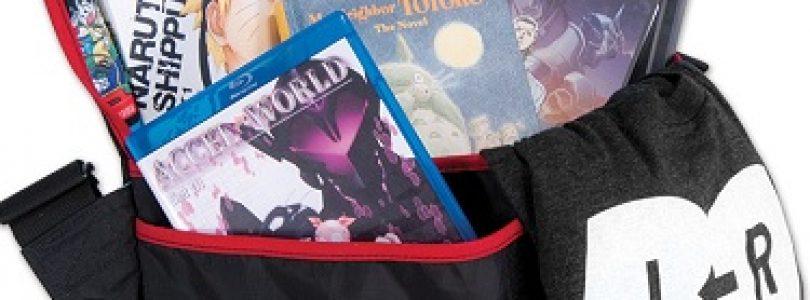 Manga Stocking Stuffer Sweepstakes Announced by Viz Media