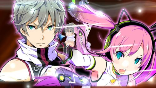 Conception II ESRB rating released and described