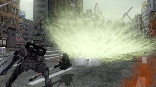 Earth Defense Force 2025 Set For Release on February 21st