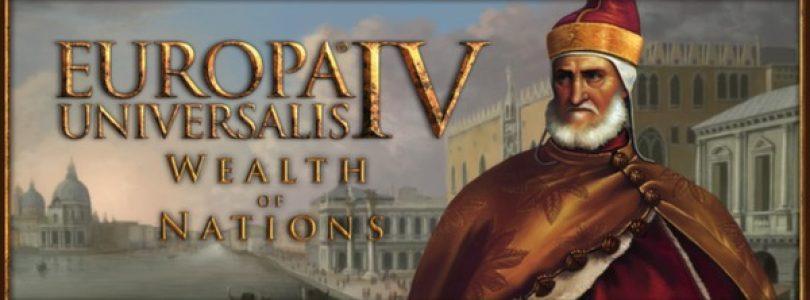 Paradox Reveals New Europa Universalis IV Expansion