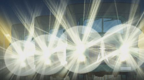 Kill la Kill Episode 14 Impressions