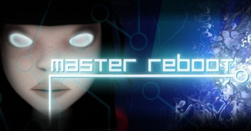 Half Off the Lot: Master Reboot discounted 50% on Steam