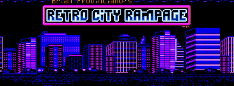 """Retro City Rampage"" 3DS Release Date Announced"