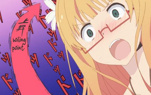 Sakura Trick Episode 3 Impressions
