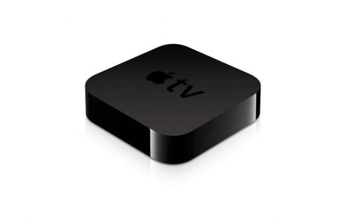 Next Apple TV to include Gaming Support?