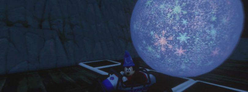 Disney Infinity Toy Box Challenge Week 23