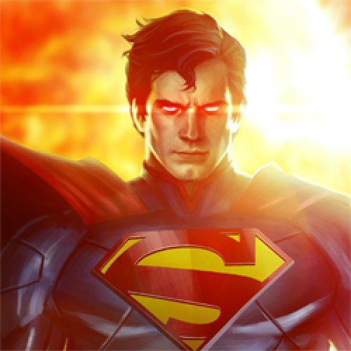 Superman Joins Infinite Crisis