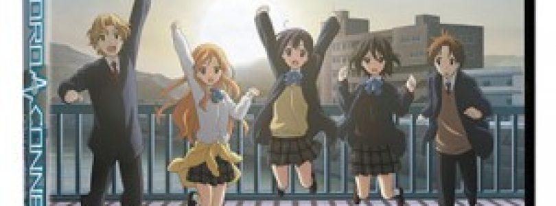Kokoro Connect Original Anime Selection Review