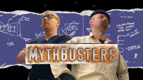 WIN – Mythbusters Season 8