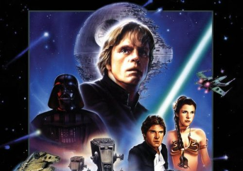 7th Star Wars Installment: Old School vs New School