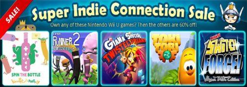 Save Big on Toki Tori 2, Giana  Sisters and More on the Wii U eShop!