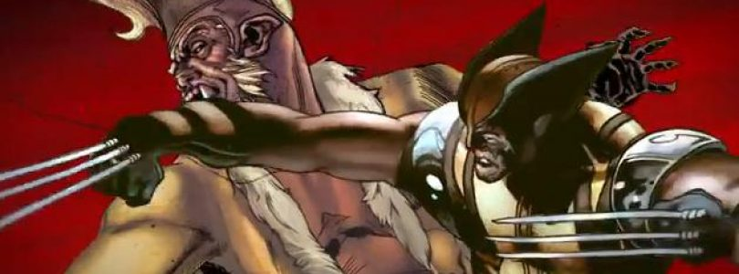 Marvel Knights Animation's Wolverine vs Sabertooth Claws into Stores