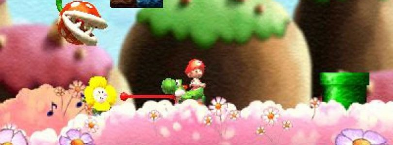 Yoshi's New Island Release Date Announced