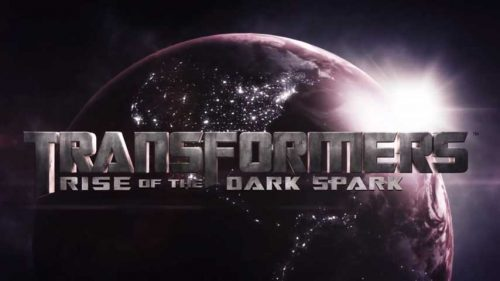 Transformers: Rise of the Dark Spark Revealed