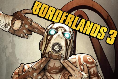 Pitchford Denies Borderlands 3 in Development
