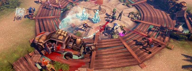 Dead Island: Epidemic Now Taking Closed Beta Applications