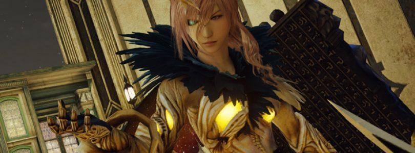 Lightning Returns: Final Fantasy XIII receives new DLC costumes