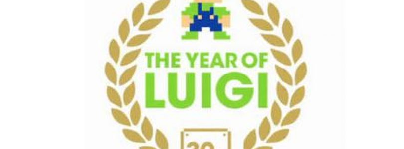 """Nintendo's """"Year of Luigi"""" Wrapping up March 18th"""
