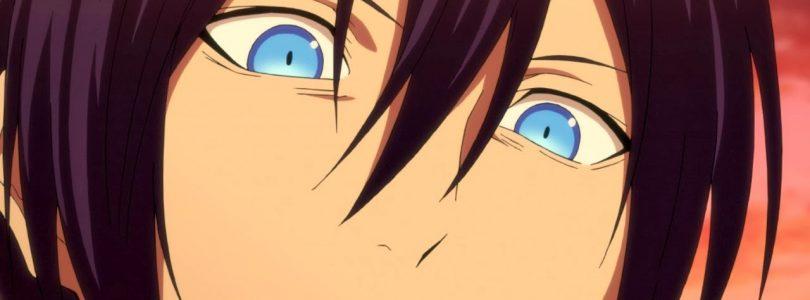Noragami Episode 6 Impressions