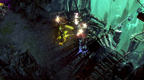 Sacred 3 Coming To PC And Consoles This Summer
