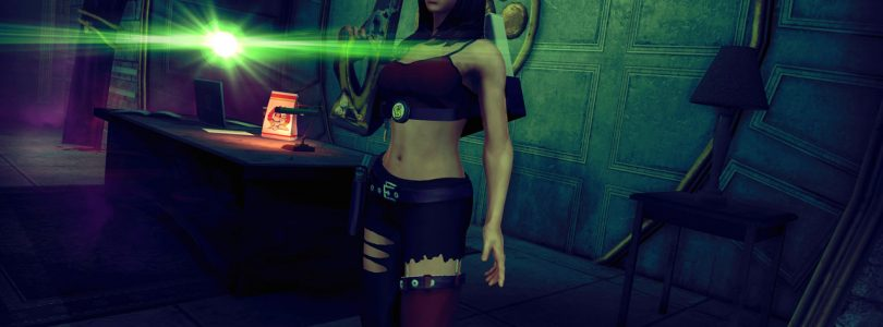Saints Row IV Blings Out with Their Latest Bout of DLC