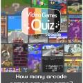 Arcade Video Games Quiz Released for iOS