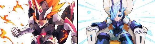 """Azure Striker Gunvolt"" Game Announced + First Trailer Released"