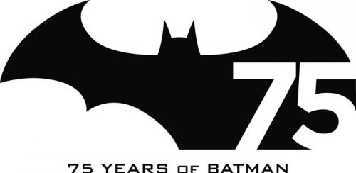 DC and Warner Bros. Celebrating Batman's 75th Anniversary