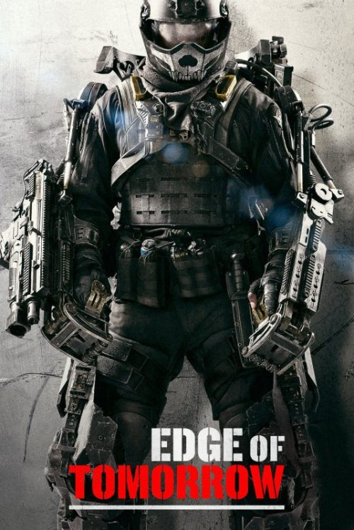 """All You Need is Kill"" Film Retitled ""Edge of Tomorrow"""
