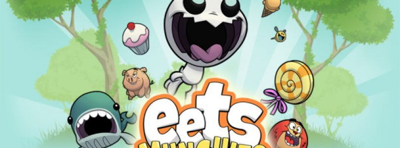 """""""Klei Entertainment"""" Releases iOS Puzzler """"Eets Munchies"""""""