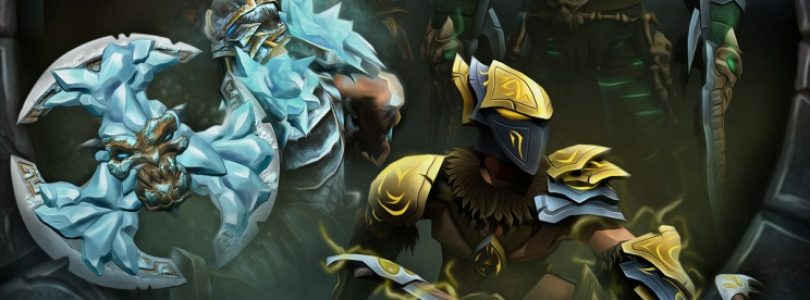 Hit Indie RPG FORCED Coming to Xbox One