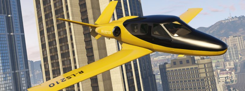 It's Time for Business with GTA Online's Latest Update