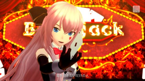 Hatsune Miku Project Diva F 2nd's 40 songs previewed in new trailer