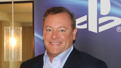 Jack Tretton Stepping Down as Sony Computer Entertainment America President and CEO