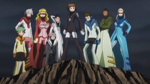 Nobunagun Episode 11 Impressions