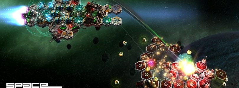 Focus Home Interactive Announces New Indie Title, Space Run