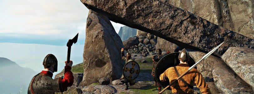 The Northmen are Coming: War of the Vikings Confirms Invasion Mid-April