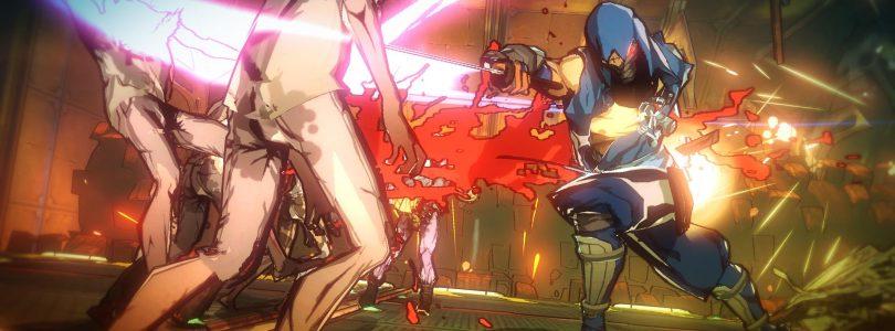Latest Yaiba: Ninja Gaiden Z screens reveal blood-stained locations