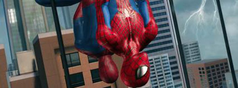 The Amazing Spider-Man Swings Back Onto Mobile